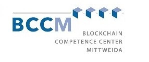 Blockchain Competence Center Mittweida